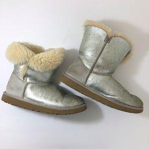 dafde09256b UGG Shoes | Sammy Boot Size 8 Toddler | Poshmark